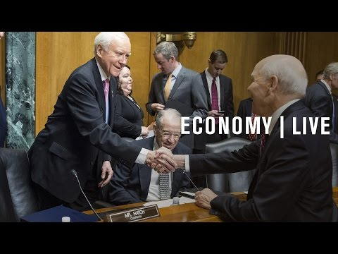 Trade in 2015: Senator Orrin Hatch on how America can succeed in today's global economy