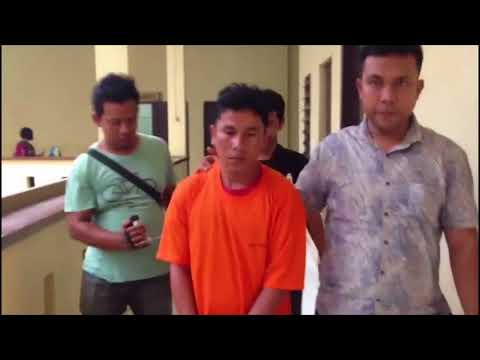 Tercyduk! Ini Dia Orangnya Pelaku Peremas Payudara Siswi SMA di Medan medansatu