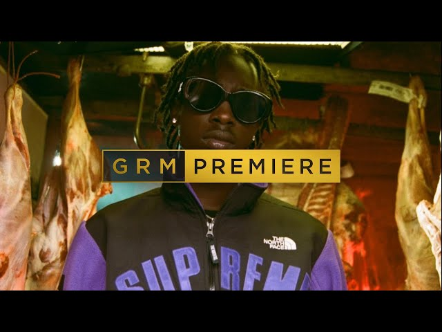 Unknown T – MEAT [Music Video] | GRM Daily
