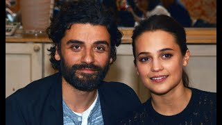 Oscar Isaac Talks About the Dance Sequence in Ex Machina