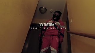 "Cap Drive Montana  ""Extortion""  [Official Video]"