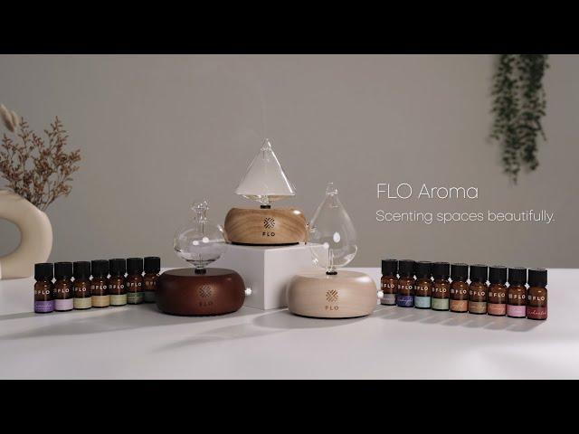 Flo Aroma Promotional Video