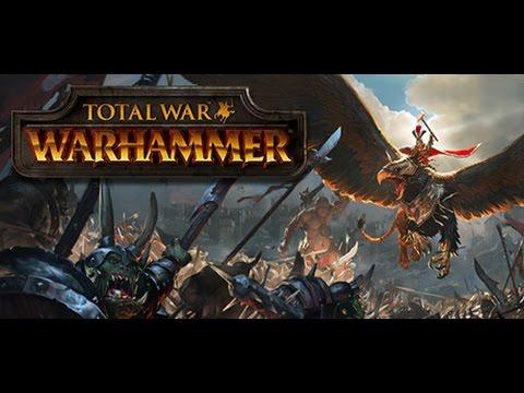 видео: total war: warhammer (слив большой компании) + atlas reactor (играем со зрителями)