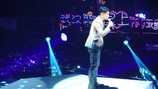 24-10-2014 張敬軒 譚玉瑛 - 青春常駐 @ 演唱會