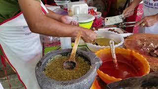 Birrieria Cabadas de Tepalcatepec, Michoacan