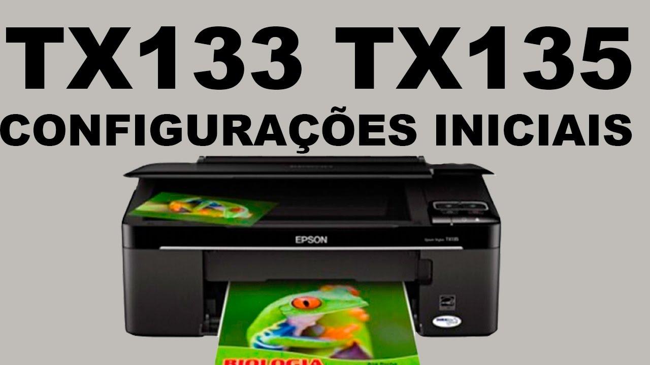 TX105 EPSON BAIXAR STYLUS IMPRESSORA PARA DRIVER