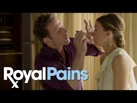 Royal Pains  Season 3 Recap