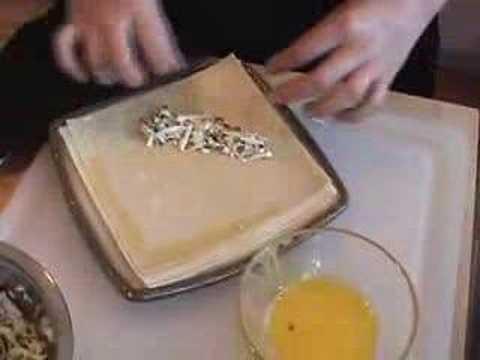 BEST MEDITERRANEAN STUFFED CHEESE ROLLS RECIPE !! MUST SEE !