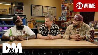 Matt Damon on the Red Sox, & Ben Affleck & JLo 2.0 | DESUS & MERO