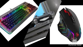 Top Ps4 Games You Can Play With Mouse & Keyboard