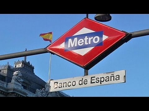 Spain's economy improving, but still a long way to go - economy