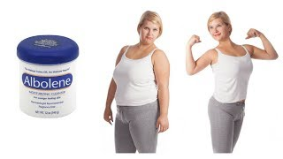 How To Use Albolene Weight Loss | Weight loss tips