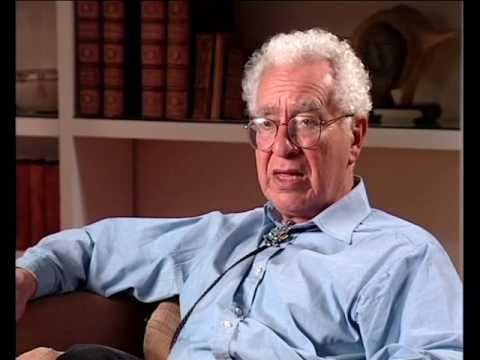 Murray Gell-Mann - The lack of academic diversity at Caltech (166/200)