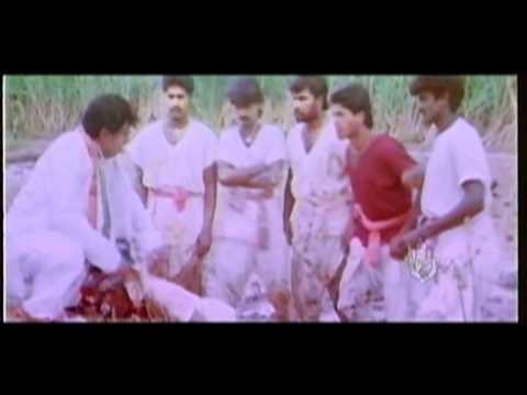 Bhairava - Part 1 Of 14 - Romantic Kannada...