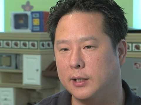 Steve Park Helps Underprivileged Children in Nation's Capital