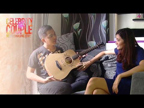 Celebrity Couple: Ade Govinda-Christi Colondam, Gitar Taylor Swift - Episode 1 (Part 2)