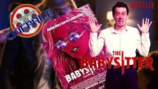 Les chroniques du cinéphile - The Babysitter (Netflix)