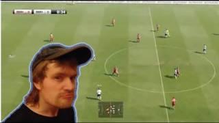 Pro Evolution Soccer 2011 обзор