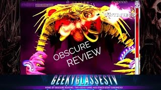 Obscure Game Review - Deathsmiles