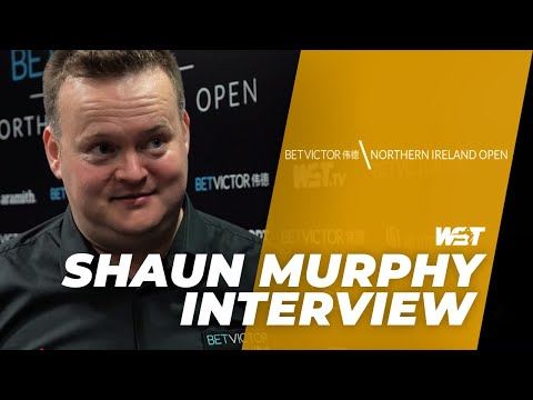 Shaun Murphy Beats Bai Langning To Reach Last 64 | BetVictor Northern Ireland Open