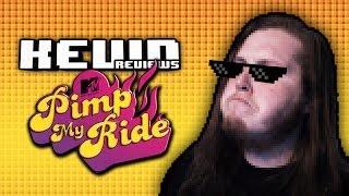 Kevin Reviews - Pimp My Ride (Xbox 360)