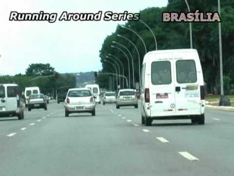 Brasília, Vídeo 4 de 10 - janeiro de 2007