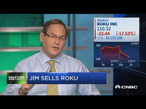Roku Stock Tumbled as an Analyst Said the Cost of Streaming Boxes Will Fall to Zero