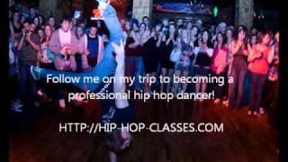 Hip Hop Classes! Hydroponic Sound System - 50k feat. Bavu Blakes (Original) [Swedish Brandy]