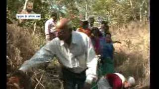 Jungle_tapsya_Chinmaysagar_maharaj_part-3