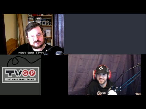 The Binding Of Moonpir: Boston Rebirth - Episode 046 (Livestream Archive)