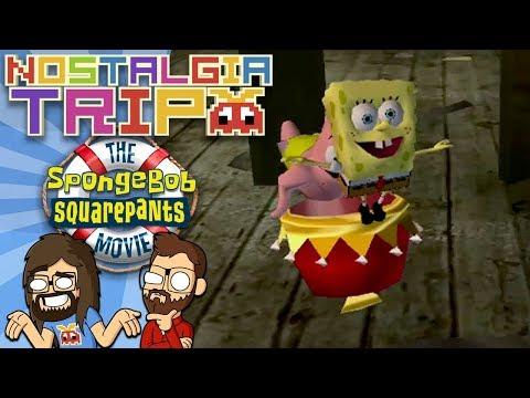 """The SpongeBob Movie: """"Marketing Failure"""" - Nostalgia Trip"""