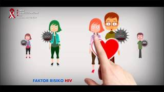 Animasi HIV Aids