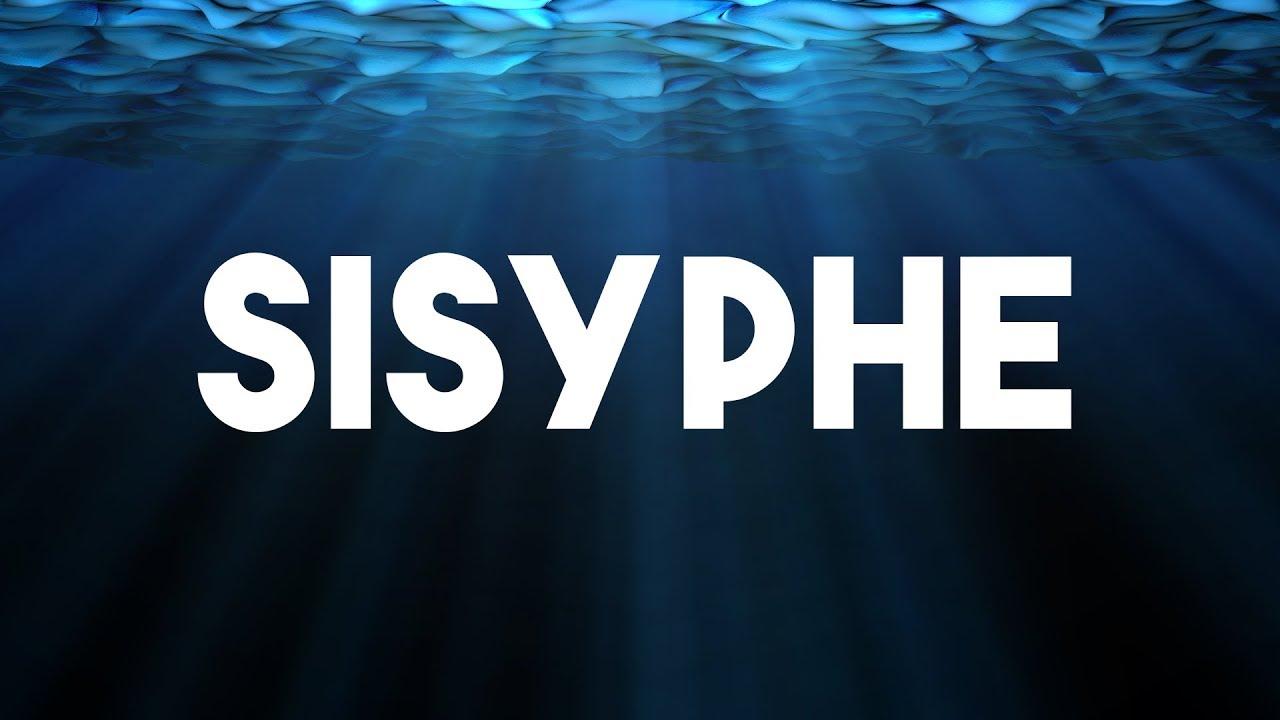 Sisyphe #3 | Une nuit avec la dépression