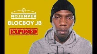 Blocboy JB Exposed!
