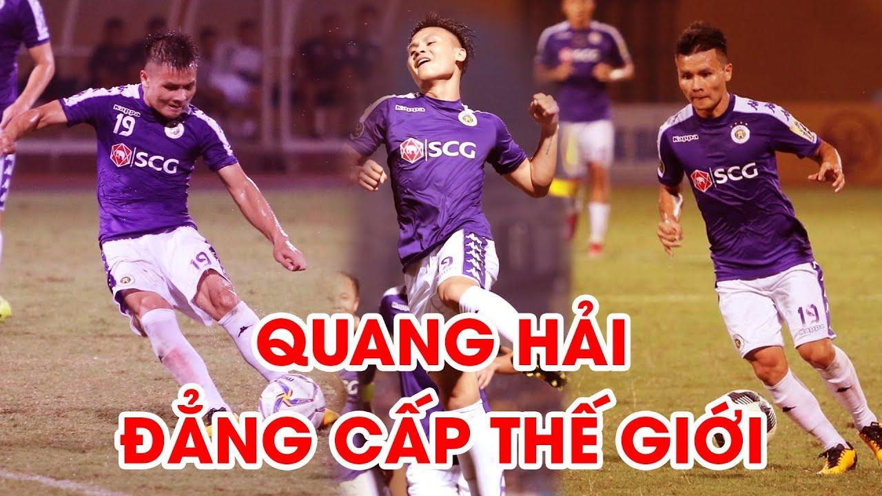 Nguyễn Quang Hải | Những kỹ năng chơi bóng đẳng cấp thế giới của cầu thủ số 1 Việt Nam | NEXT SPORTS