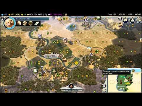 Sid Meier's Civilization V: German Part 8 |