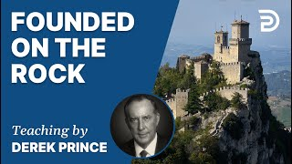 Laying The Foundation, Part 1, Founded on the Rock thumbnail