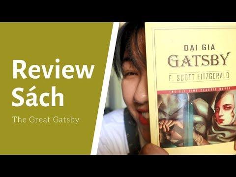 #29 ĐẠI GIA GATSBY - F. Scott Fitzgerald  REVIEW SÁCH  NY'S PLANET