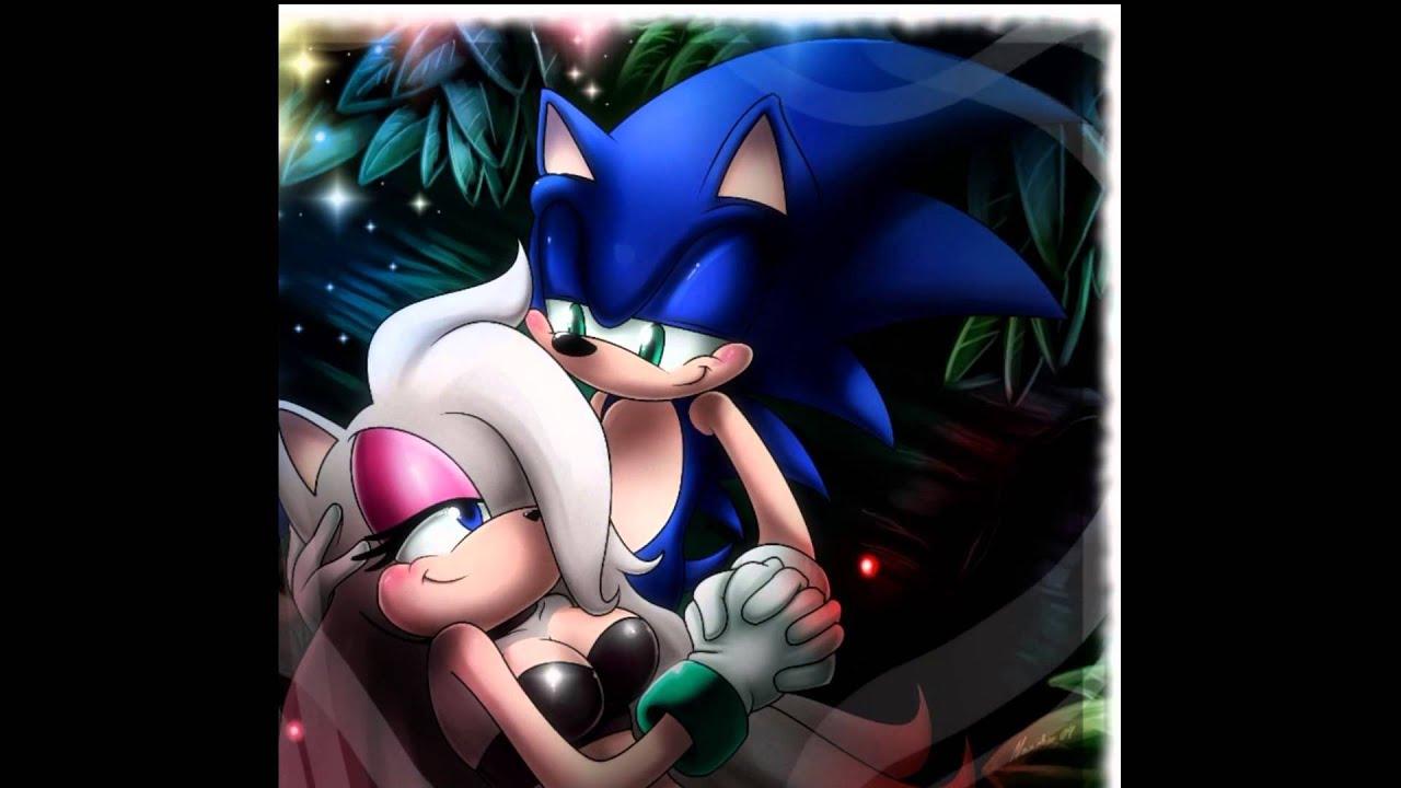 Sonic The Hedgehog X Venus Youtube