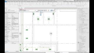 MagiCAD 2020 for Revit / Intelligent drawing functions for wire routing