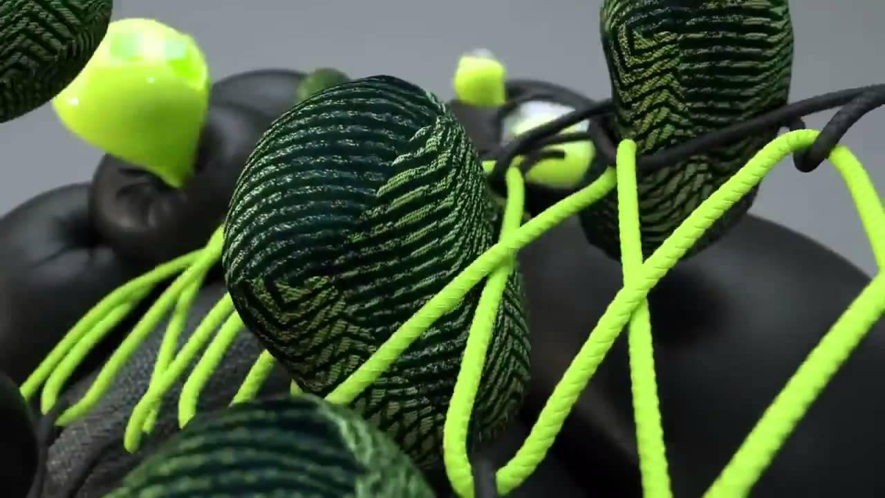 tom ford homme - Nike Air Max 95 Ultra Jacquard - YouTube