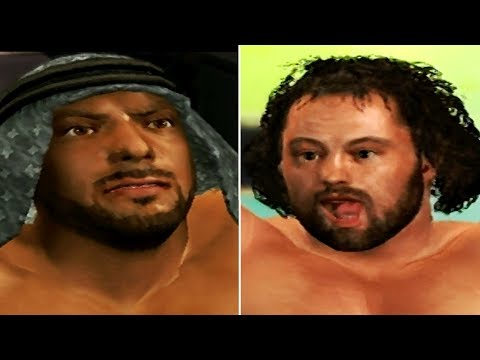 10 Superstars That Only Featured One Time In WWE Games! (Main Series Only)