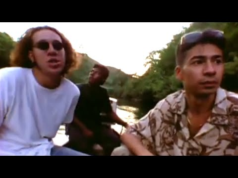 Bomb The Bass - Bug Powder Dust 1994 (Remastered)  @videos80s