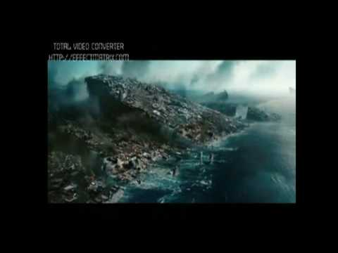 District 10 Trailer