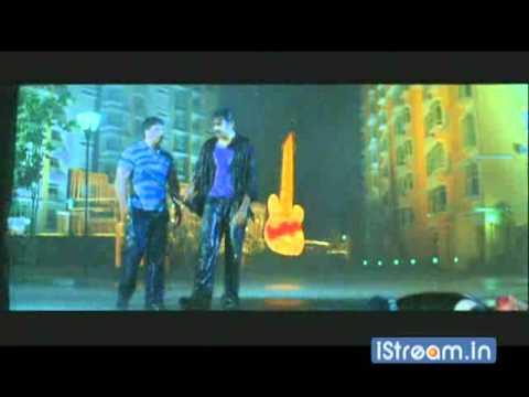 Jalsa Telugu Movie Action Scenes ||  Ileana is saved By Pawan kalyan || Pawan Kalyan , Ileana