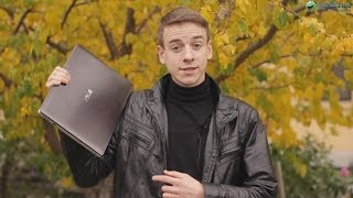 видео Ноутбук Asus N750J: характеристики, фото и отзывы
