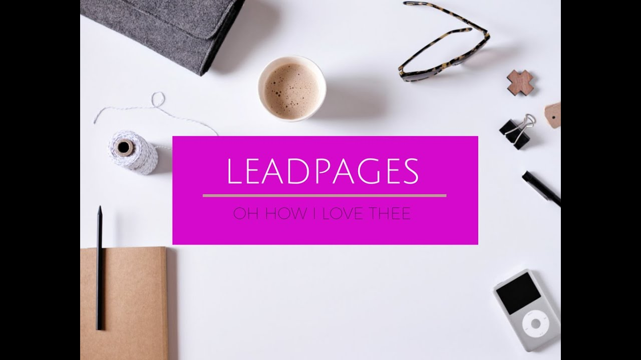 The Best Strategy To Use For What Is Leadpages