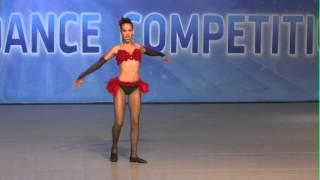 Spanish Rose - Pacific Dance