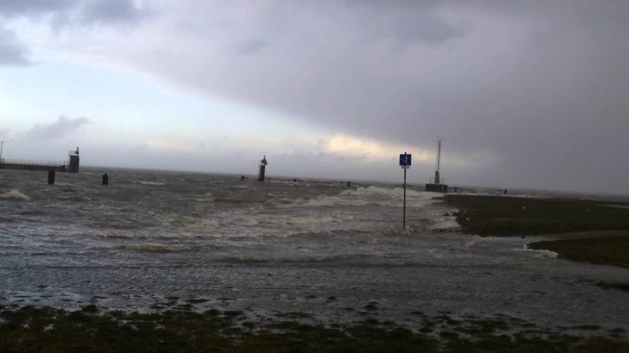 Orkan Sturm