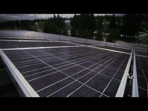 Solar Photovoltaic (PV) Explained